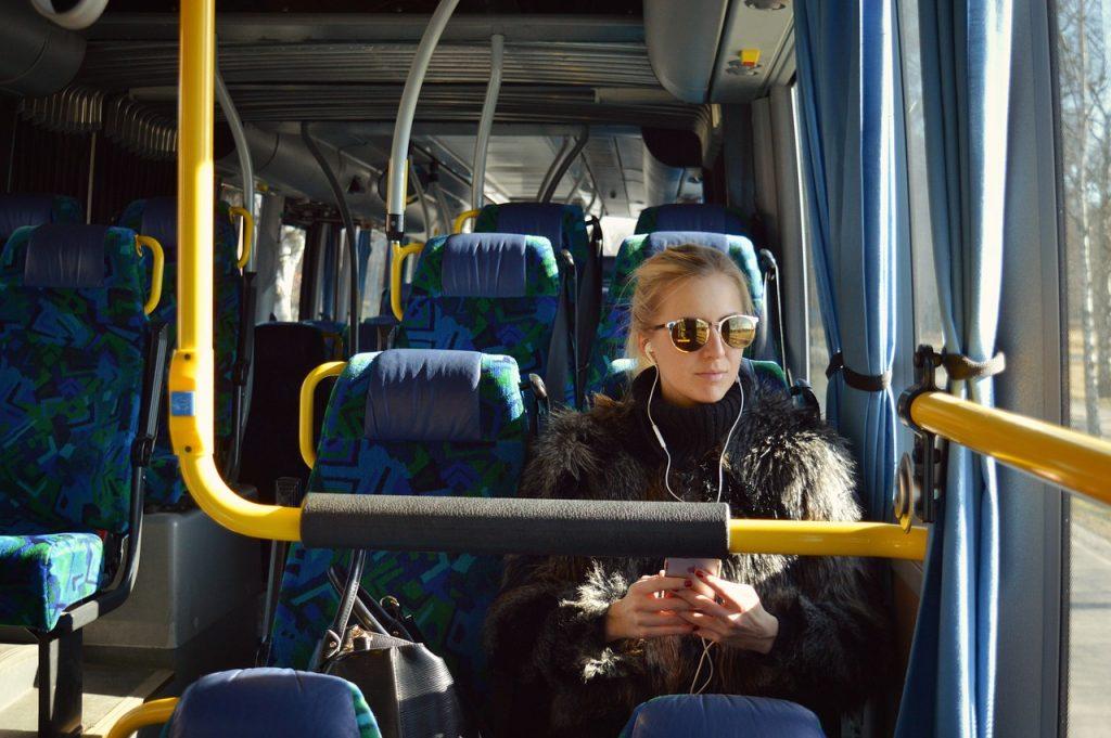 Loi LOM : tous les modes de transport d'une collectivité sur une seule appli